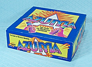 Azuma Game, Parker Brothers, 1992 (Image1)