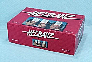 Hedbanz Game, Canada Games, 1991