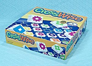 CrossWise Game, MindWare, 2009 (Image1)