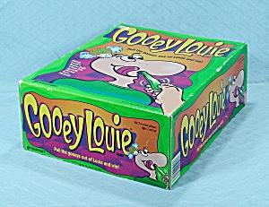 Gooey Louie Game, Pressman, 1995 (Image1)