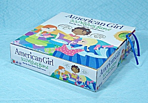 American Girl 300 Wishes Game, Mattel, 2005