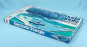 Bermuda Triangle Game, Milton Bradley, 1976 (Image1)