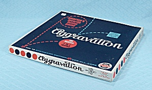 Aggravation Game #13 Standard Edition, Co-5, 1962