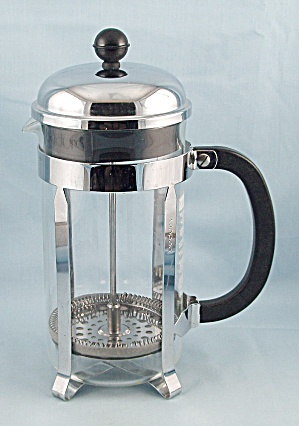 Bodum - Chambord - French Coffee Press, 2 Cup