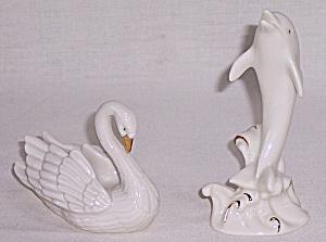 Lenox � Dolphin � Swan (Image1)