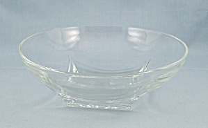 Colony – Clear – (Square) Salad Bowl (Image1)