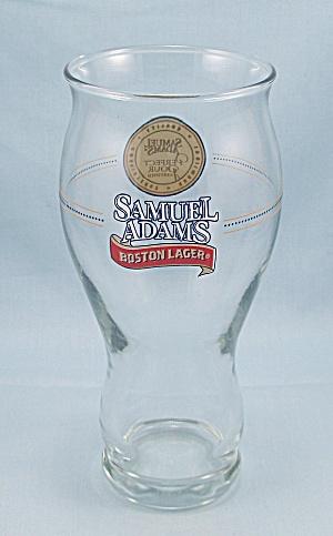 Samuel Adams – Beer Glass (Image1)