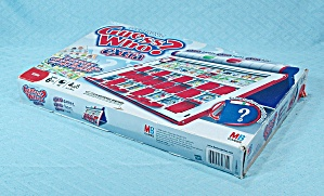 Electronic Guess Who? Extra Game, Milton Bradley, 2008