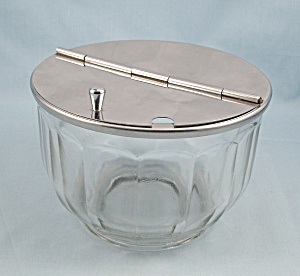 Bloomfield � Flip-Top Bowl � Slotted, Lid  (Image1)