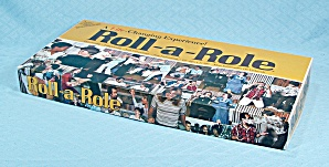 Roll-a-Role Game, Christian Version, Ungame, 1976 (Image1)