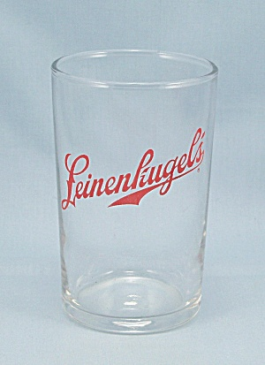 Leinenkugel's - Small Beer Glass