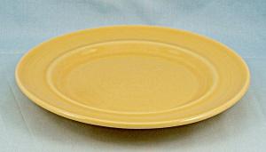 Metlox – Colorstax – Salad Plate, Yellow (Image1)