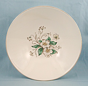 Knowles China – Sharon – Round Vegetable Bowl (Image1)