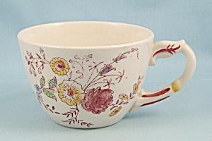 Chintz Cup #2 – Vernon Mills (Image1)