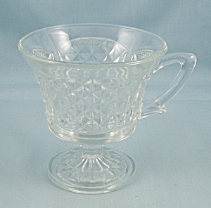 Baroque by Colony - Footed Punch Cup (Image1)