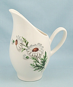 Shasta Daisy by Universal – Creamer, Cream Pitcher (Image1)
