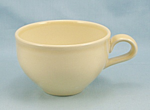 Russel Wright - Iroquois - Casual - Yellow - Cup