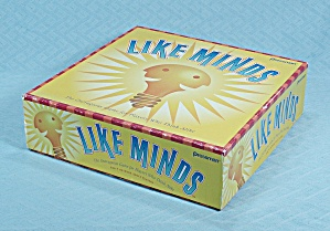 Like Minds Game, Pressman, 2004