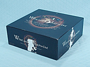 Wise and Otherwise Game, 1997 (Image1)