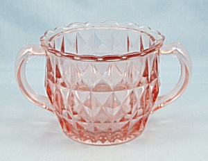Jeannette - Windsor, Pink - Sugar Bowl