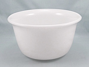 Ge - White Textured , 7-inch Mixing Bowl