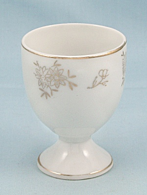 Japan - Miniature Decorated Egg Cup