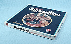 Aggravation Game, Lakeside, 1977