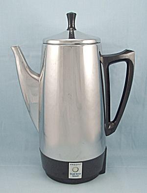 Presto Automatic Coffee Maker  (Image1)