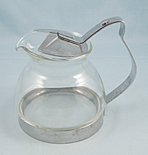 Teakoe Teabagger - Single Service Tea Maker, No. 6610 2 Cup