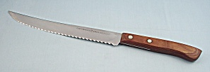 Flint Kitchen Knife – Waverly Edge	 (Image1)