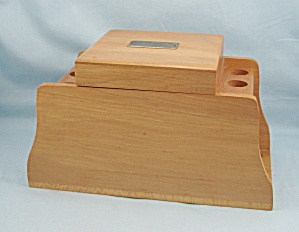 Decatur Pipe Stand / Pipe Rack / Humidor (Image1)