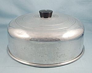 Regal Aluminum Cake Cover (Image1)