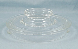 Pyrex 7756 - Flame Ware - Coffee Pot Lid - N8