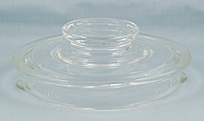 Pyrex 7756 C - Flame Ware - Coffee Pot Lid
