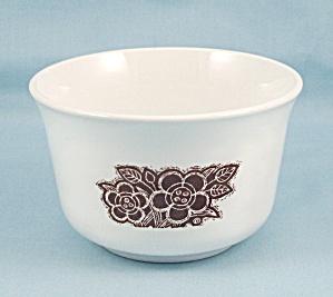 Corelle – Batik, Open Sugar Bowl (Image1)