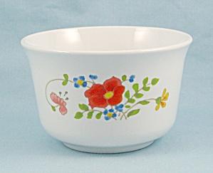 Corelle – Wildflower, Open Sugar Bowl (Image1)