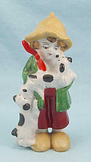 MIJ – Boy With Dogs (Image1)