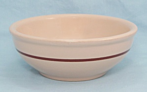 1932 Walker China - Toltec Bowl