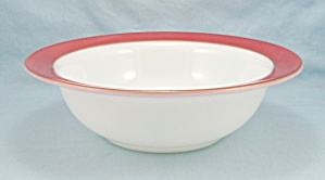Coral-Gold by Pyrex – 9-Inch Round Vegetable Bowl (Image1)