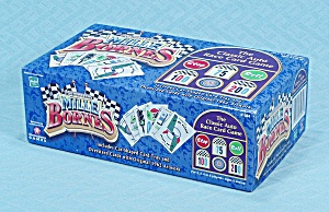 Mille Bornes Collector's Edition Game, Hasbro, 2003