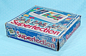 Superfection Game, Lakeside, 1980