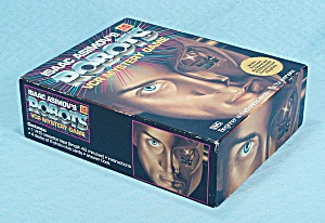 Robots VCR Mystery Game, Eastman Kodak, 1988 (Image1)
