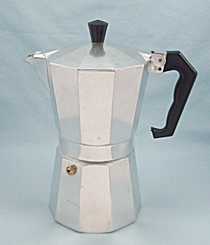 Primula Express - Espresso / Coffee Maker
