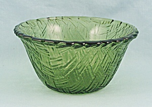 Dip Replacement Bowl For Chip N Dip Set - Weavetex-green