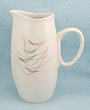 Franciscan - Swing Time - 32 Ounce Pitcher
