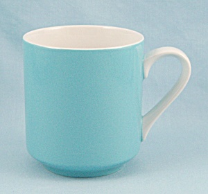 Mikasa – Blue 2995 – Focus - Cup/Mug (Image1)
