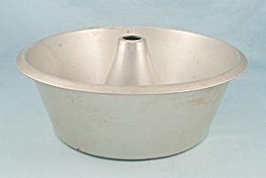 Angelaire Junior - Uap - Dayton, Ohio - Angel Cake Pan