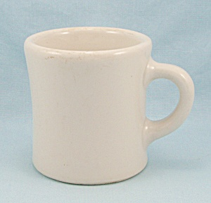 Victor Mug - Solid Cream