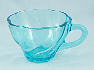 Capri, Seashell, Snack Set Cup (Image1)