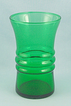 Forest Green, Ringed 9 Oz. Tumbler (Image1)